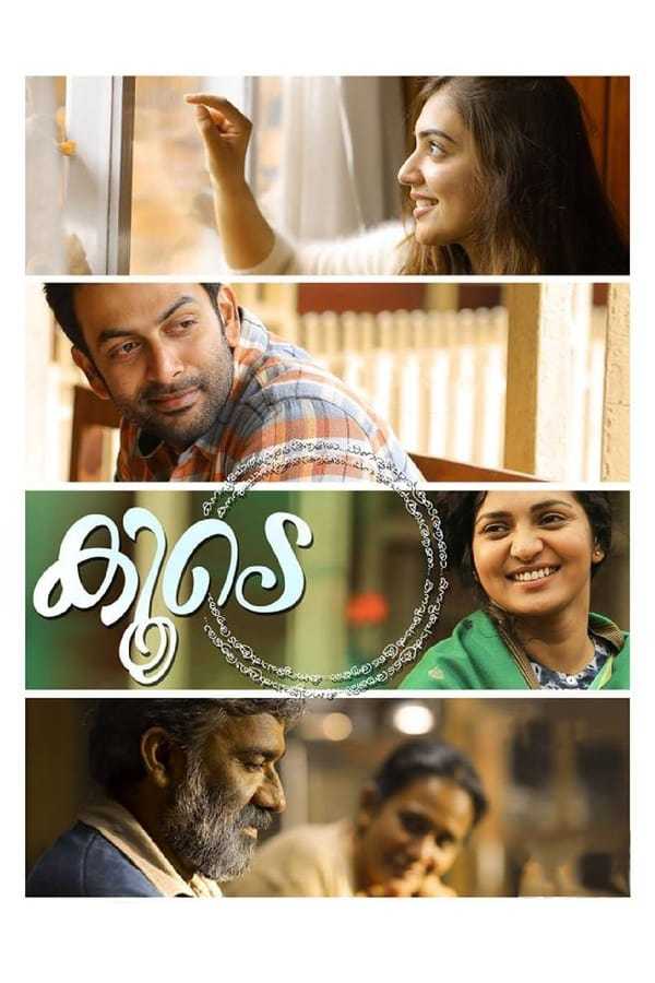 Koode (2018) Malayalam Full Movie 720p DVDRip | 1.4 GB | Download | Watch Online | Direct Links | GDrive