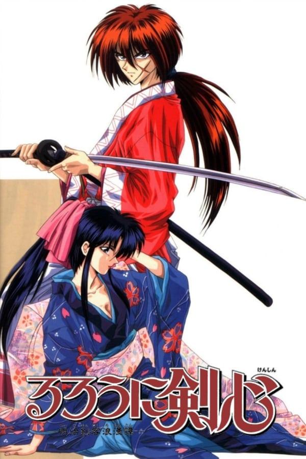 Assistir Samurai X Online
