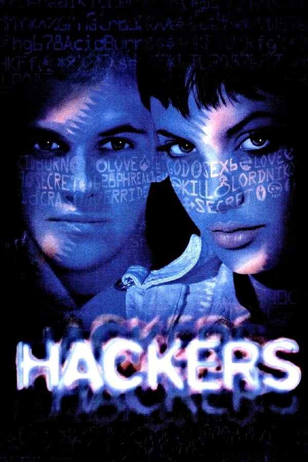 Imagen Hackers, piratas informáticos