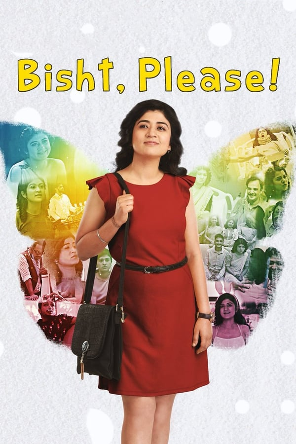 Bisht, Please!