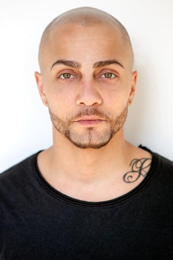 Seth Stewart