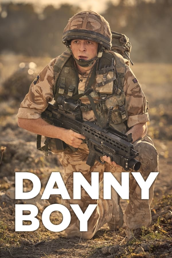 Danny Boy (2021)