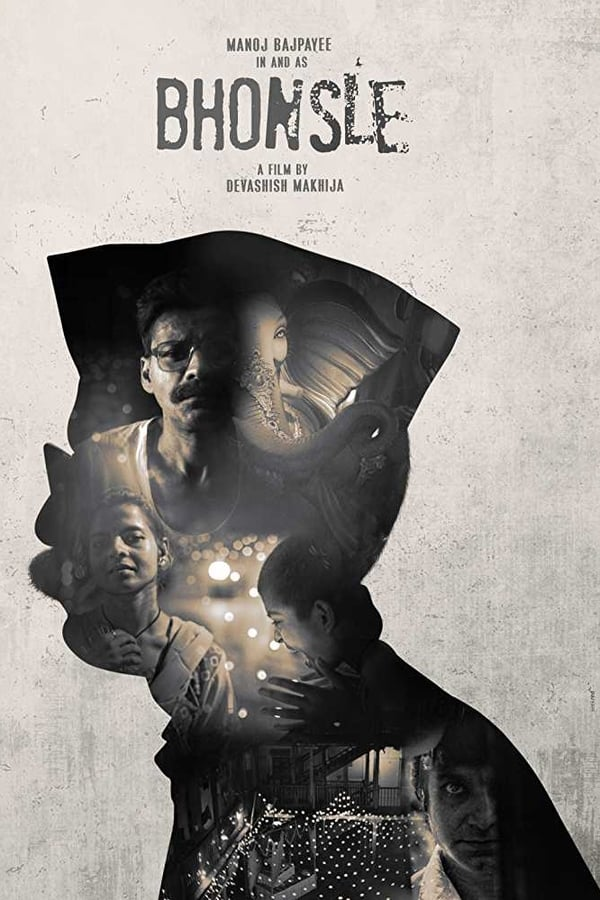Bhonsle (2020) [Hindi+ESub] | SonyLiv Exclusive | x264 WEB-DL | 1080p | 720p | 480p
