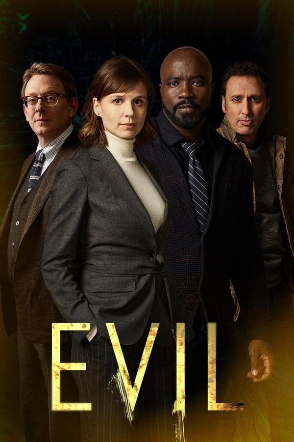 Evil Season 1 (2019)