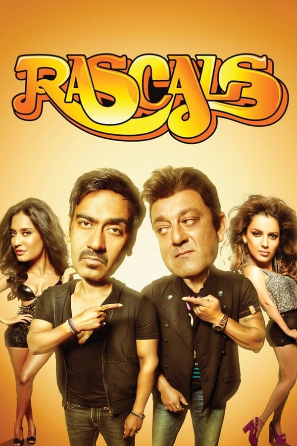 Rascals (2011) Hindi | x264 WEB-DL | 1080p | 720p | 480p | Download | Watch Online | GDrive | Direct Links