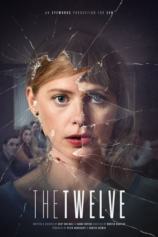 The Twelve Season 1 Complete
