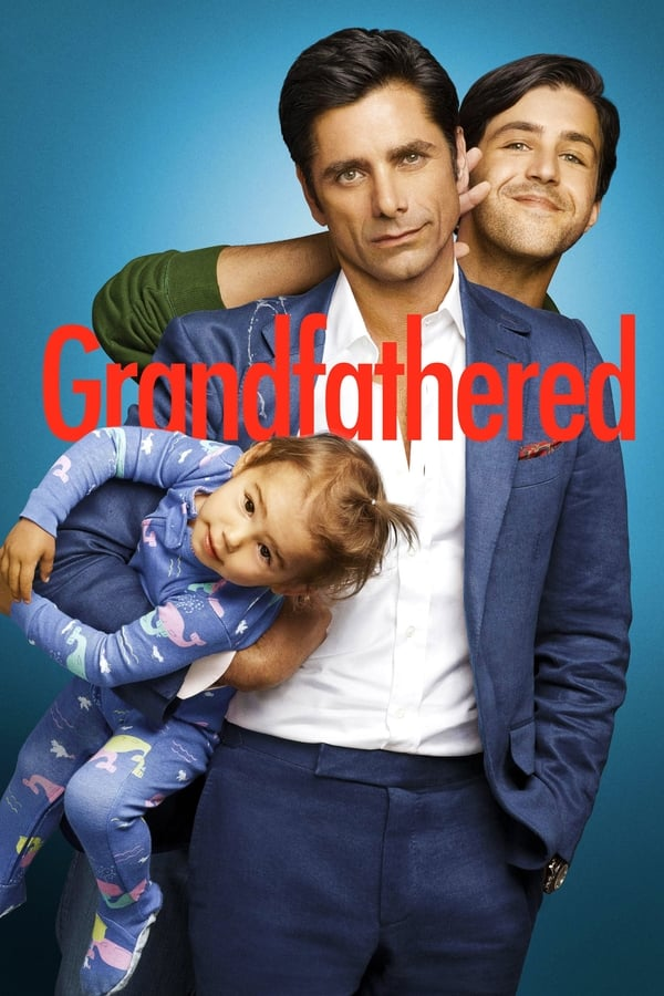 Grandfathered – Tata mare (2015)