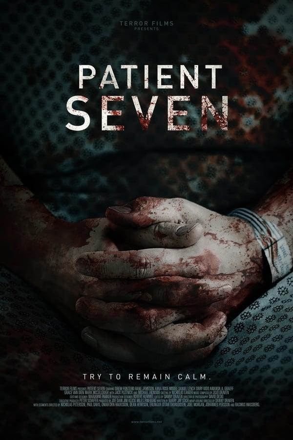 Septintasis ligonis