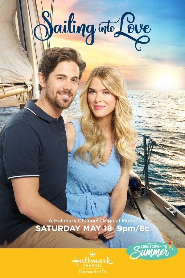 Sailing Into Love (2019)