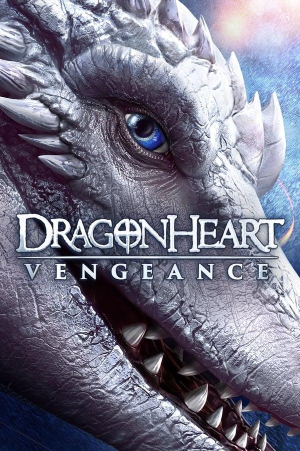 Dragonheart Vengeance (Hindi Dubbed)