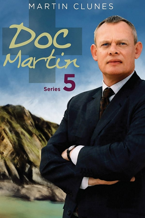 Doc Martin season 5 poster