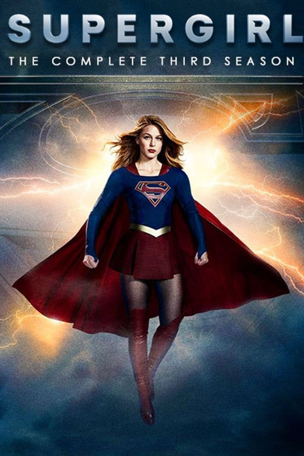 Supergirl 3 sezon 17 bolum izle