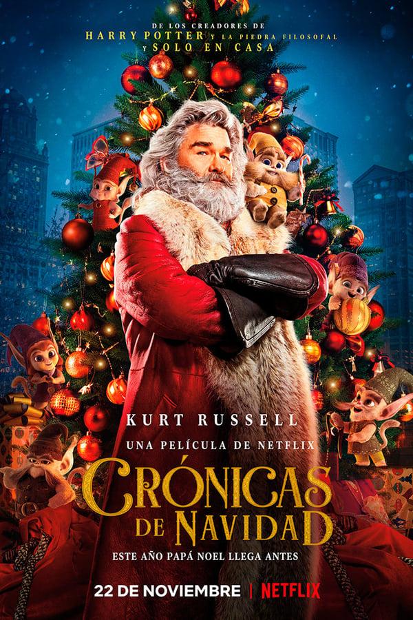 Las Crónicas de Navidad ()