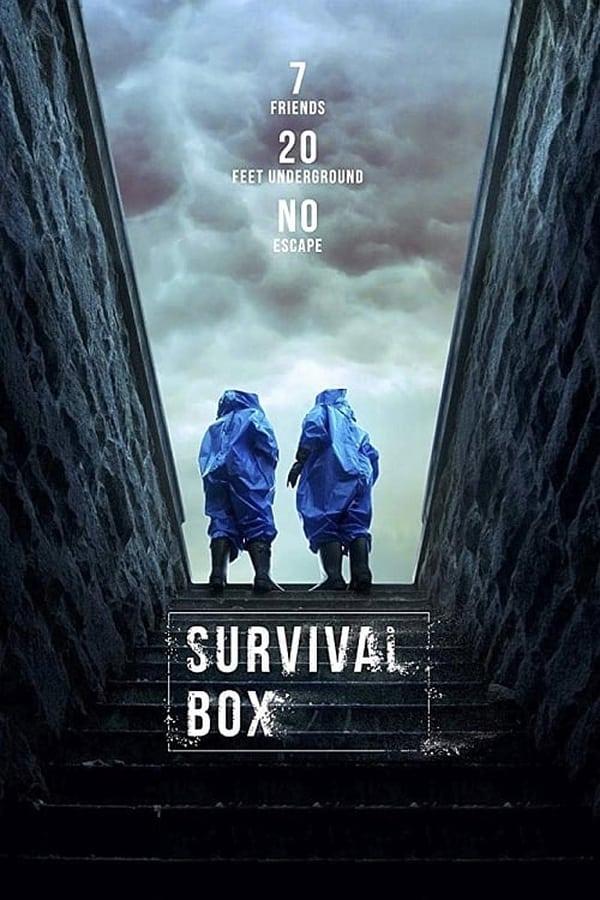Assistir Survival Box Online