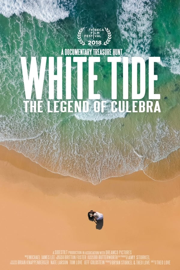 White Tide: The Legend of Culebra (2018)