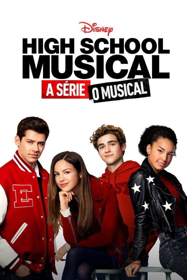 High School Musical O Musical – A Série