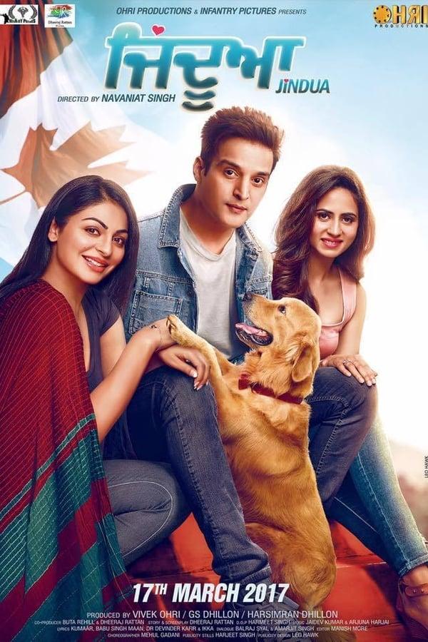 Jindua (2017) Punjabi Full Movie 1080p WEB-DL | 720p | | 1.45 GB, 1 GB | Download | Watch Online | Direct Links | GDrive