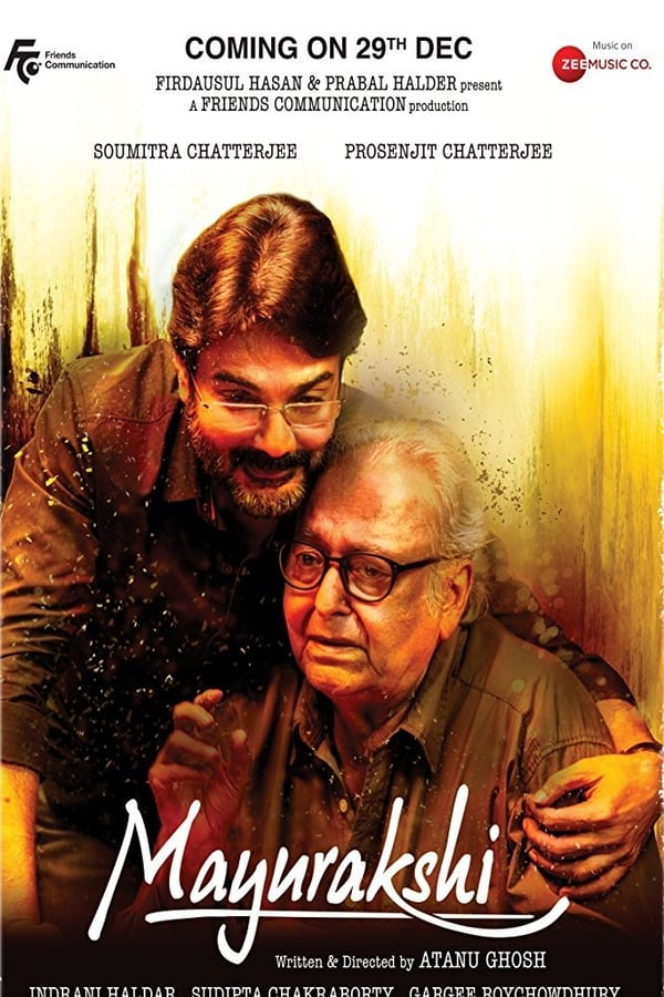 Mayurakshi (2017) [Bengali+ESubs] | Netflix Exclusive | x264 NF WEB-Rip | 720p | 480p | Download | Watch Online | GDrive | Direct Links
