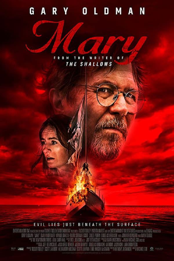 Mary (2019) English Full Movie 1080p WEB-DL | 720p | 5.20GB | 2.50GB | Amazon Exclusive | Download | Watch Online | Direct Links | GDrive