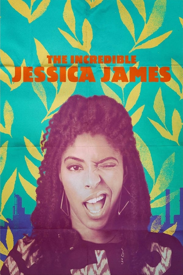 La increíble Jessica James (The Incredible Jessica James) ()