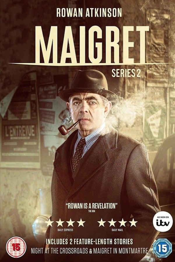 Assistir Maigret in Montmartre Online