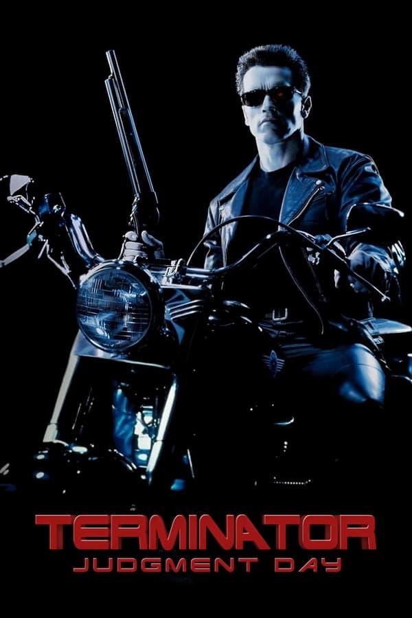Terminator 2: Ziua judecății - 1991