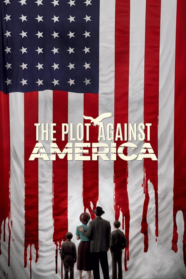 Assistir The Plot Against America Online