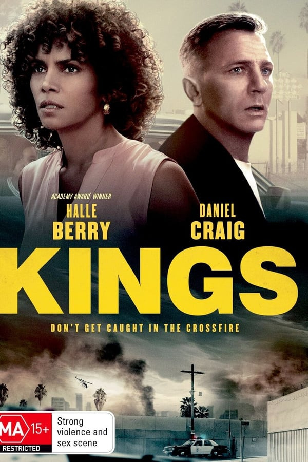 Kings (2017) Dual Audio [Hindi DD5.1 + English DD5.1 ] | x264 Blu-Ray | 1080p | 720p| Download | Watch Online | GDrive | Direct Links