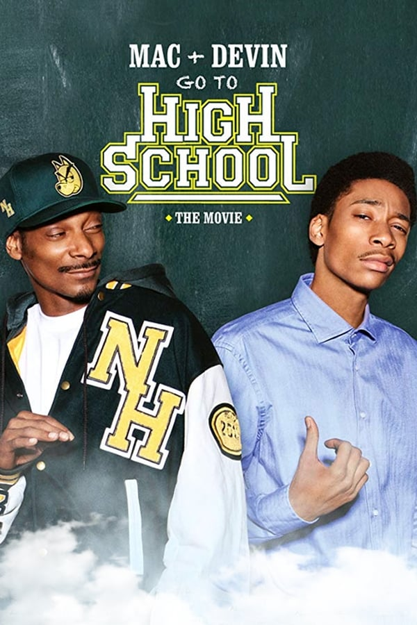 |FR| Mac And Devin Go to High School