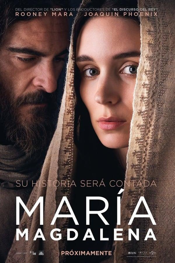 María Magdalena ()