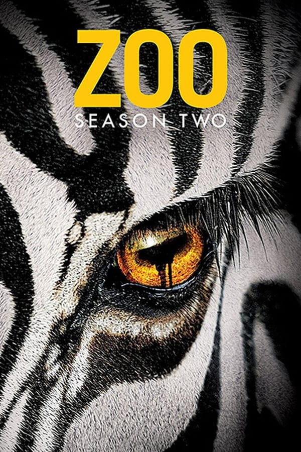 Zoologijos sodas (2 sezonas)