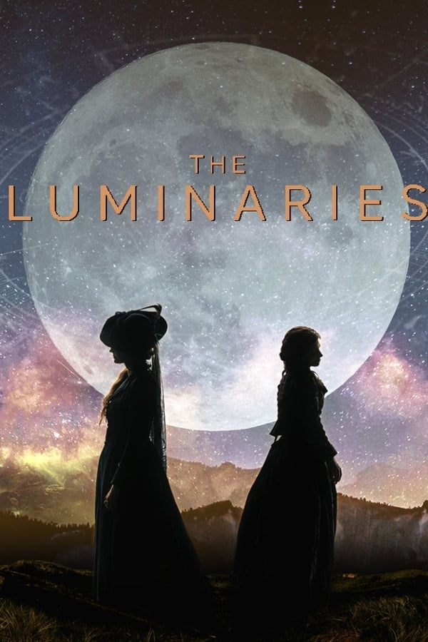 The Luminaries season 1 poster