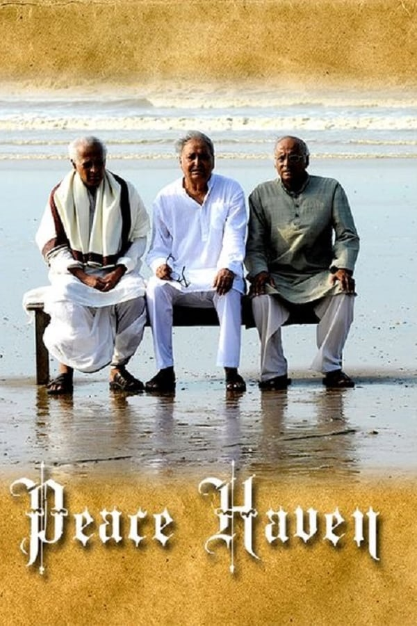 Peace Haven (2016) [Bengali+ESubs] | Netflix Exclusive | x264 NF WEB-Rip | 720p | 480p | Download | Watch Online | GDrive | Direct Links