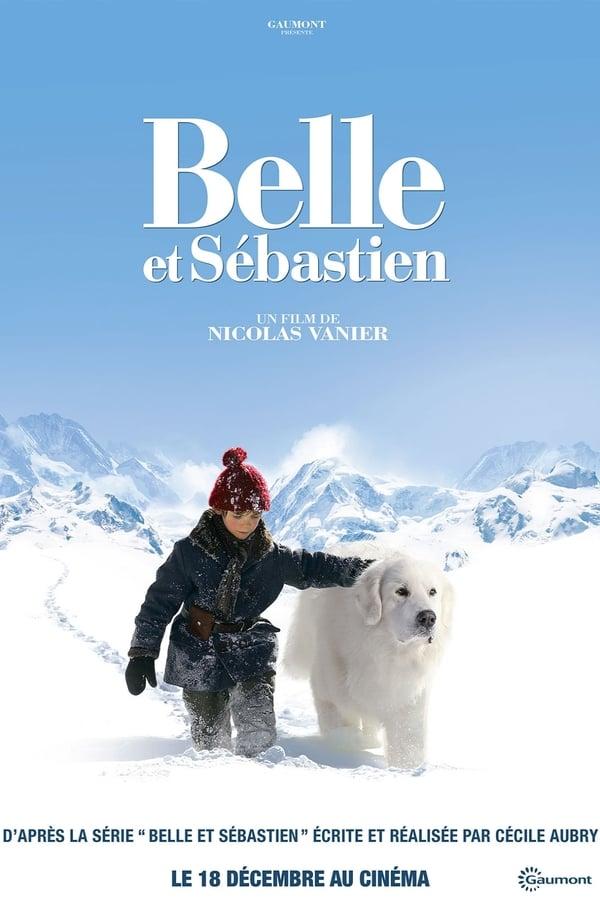 Belle et Sébastien streaming VF