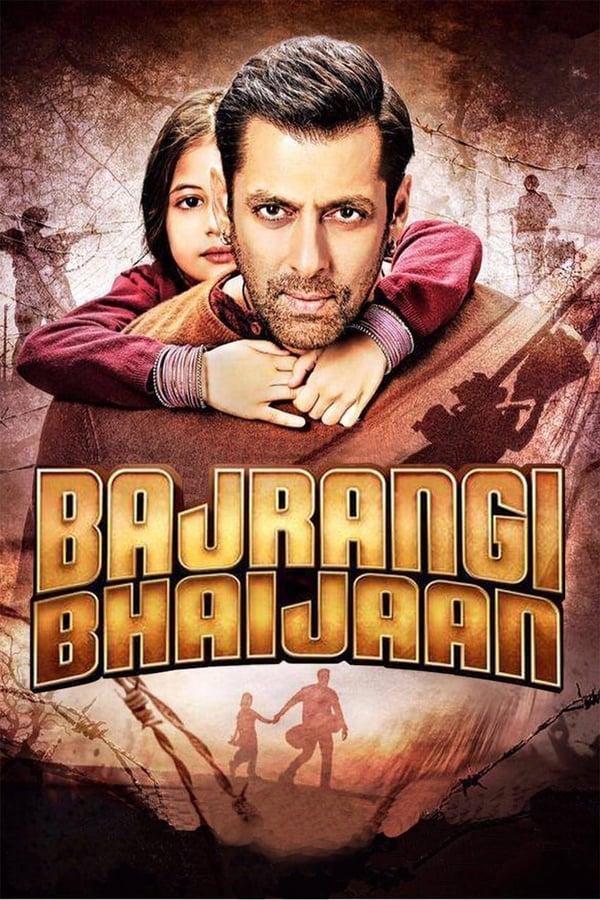 |IT| Bajrangi Bhaijaan (SUB)