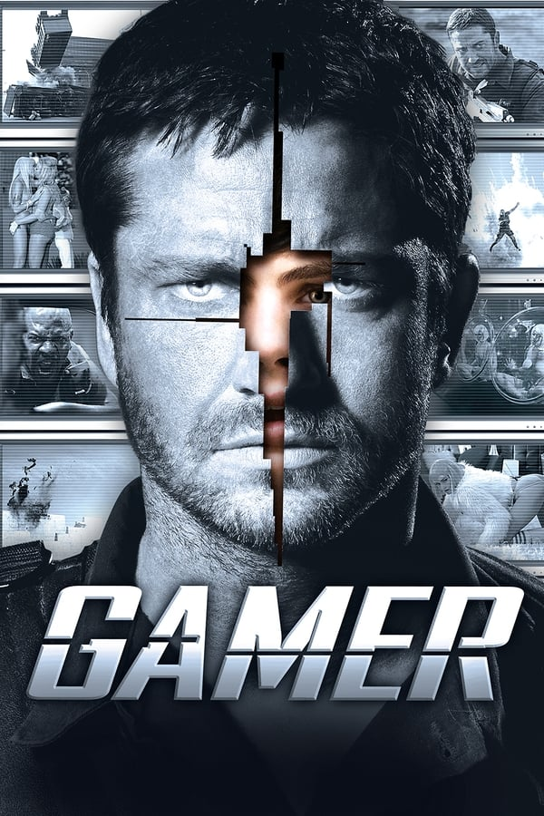 Gamer (2009) [Hindi+English] | x264 AMZN WEB-Rip | 1080p | 720p | 480p | Download | Watch Online | GDrive | Direct Links