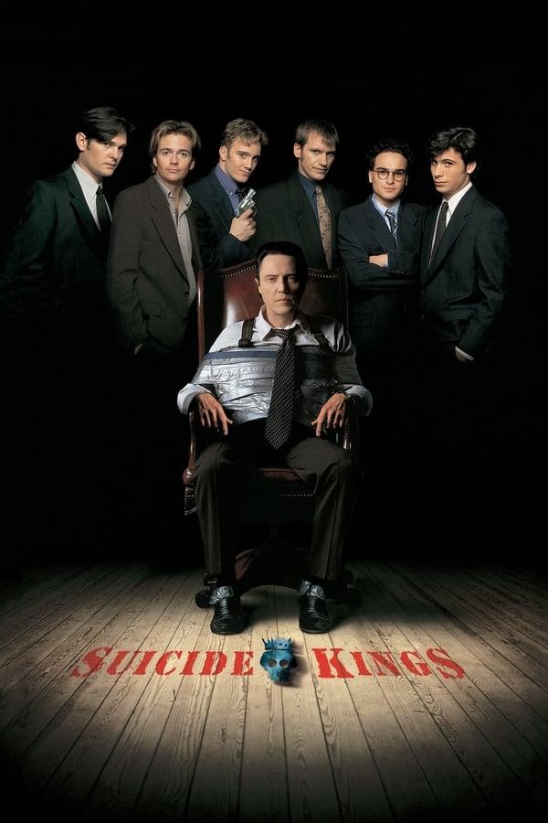 თვითმკვლელობის მეფეები / Suicide Kings