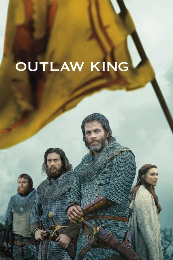 El rey proscrito  (Outlaw King)