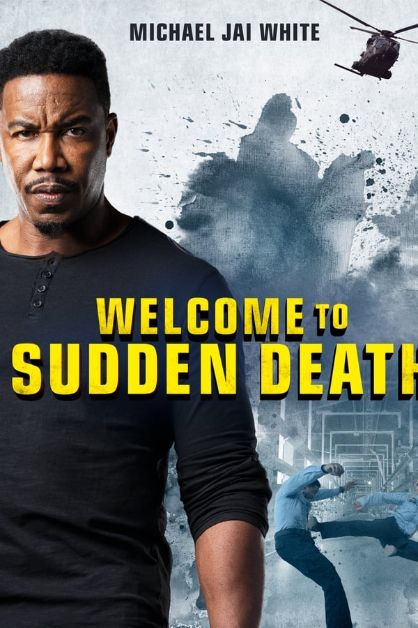Welcome to Sudden Death 2020