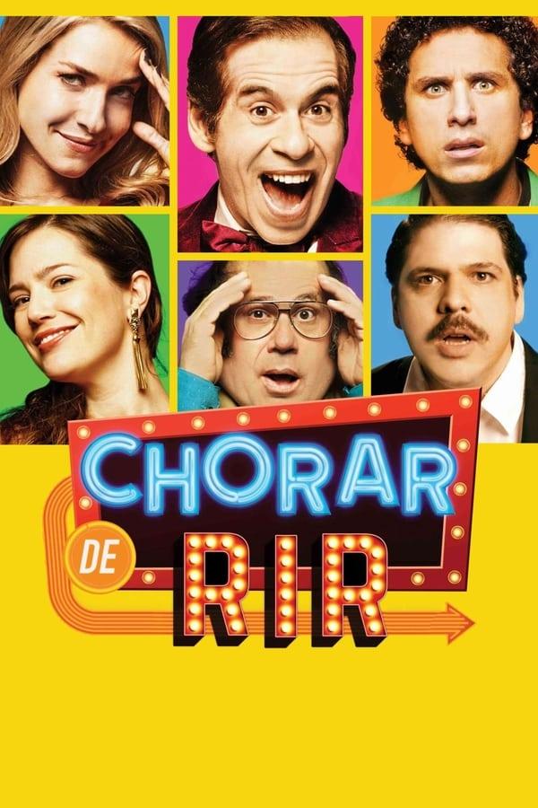 Baixar Chorar de Rir (2019) Dublado via Torrent