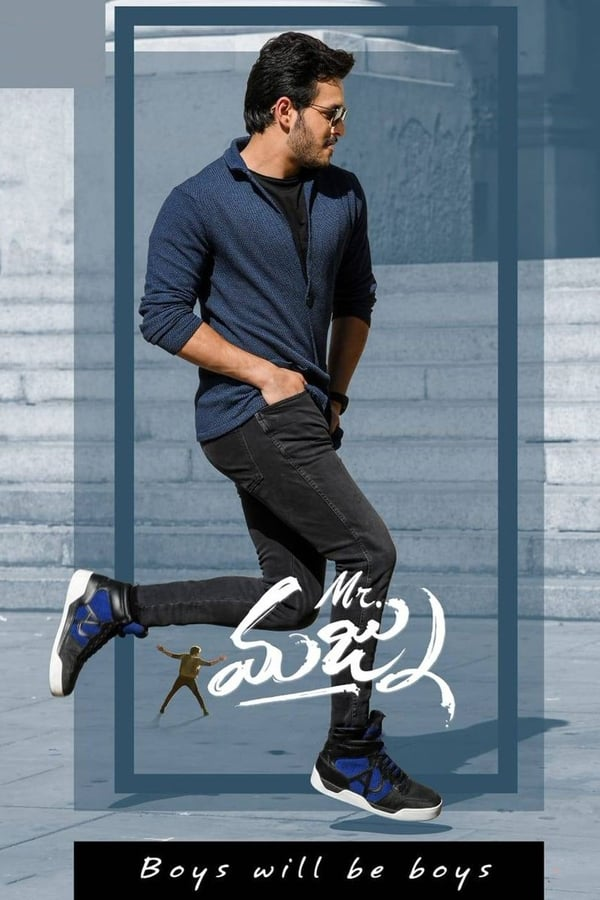 Mr. Majnu (2019) Telugu Full Movie 1080p WEB-DL | 720p | 2.20GB | 1.80GB | Download | Watch Online | Direct Links | GDrive