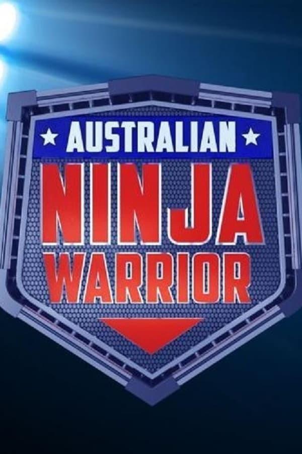 Australian Ninja Warrior Season 4 (2020)