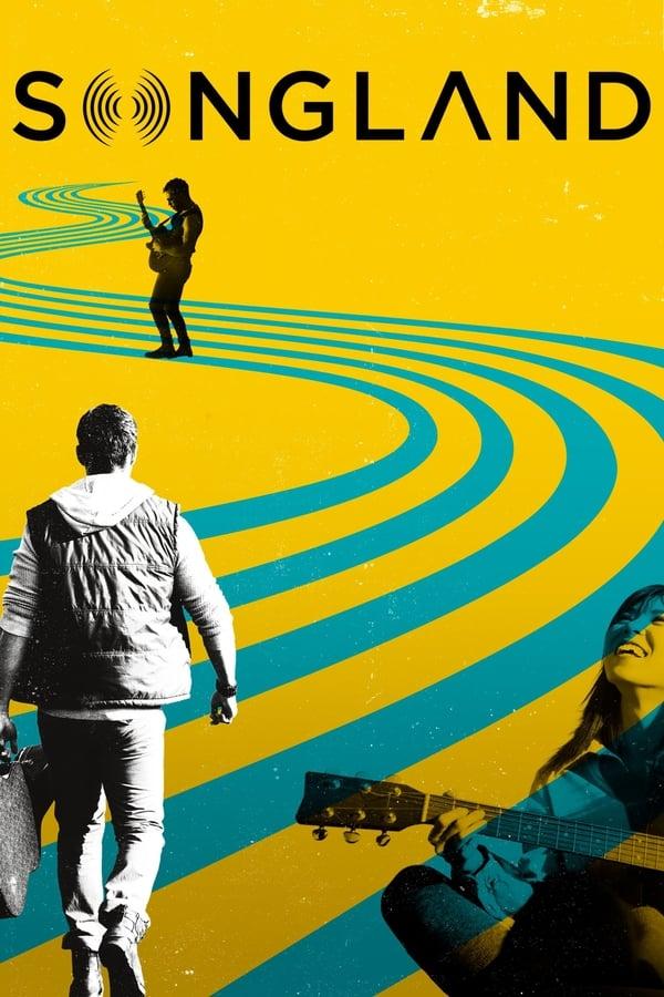 Songland season 2 poster