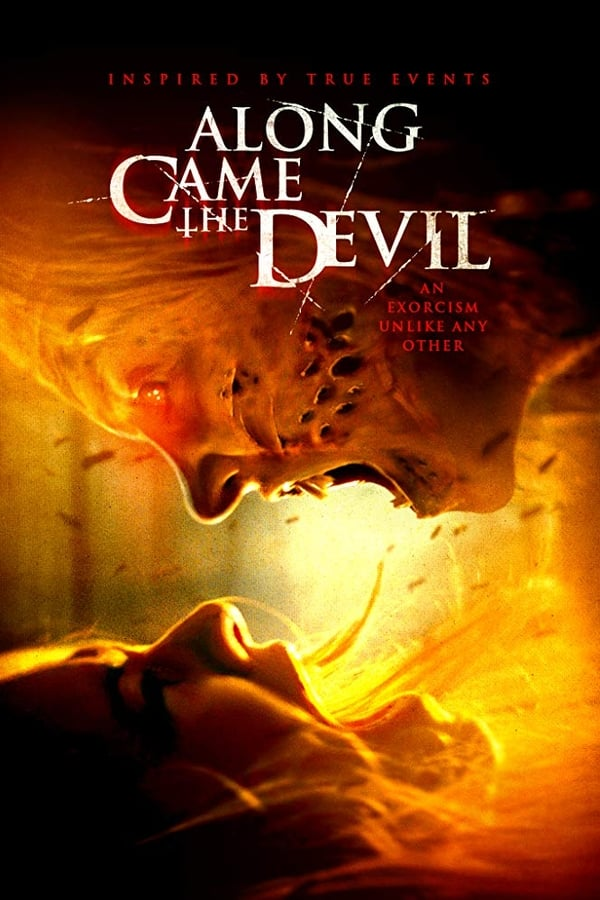 Assistir Along Came the Devil Online