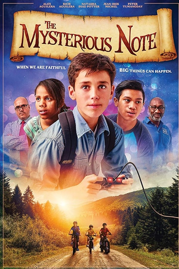 The Mysterious Note (2019) Online