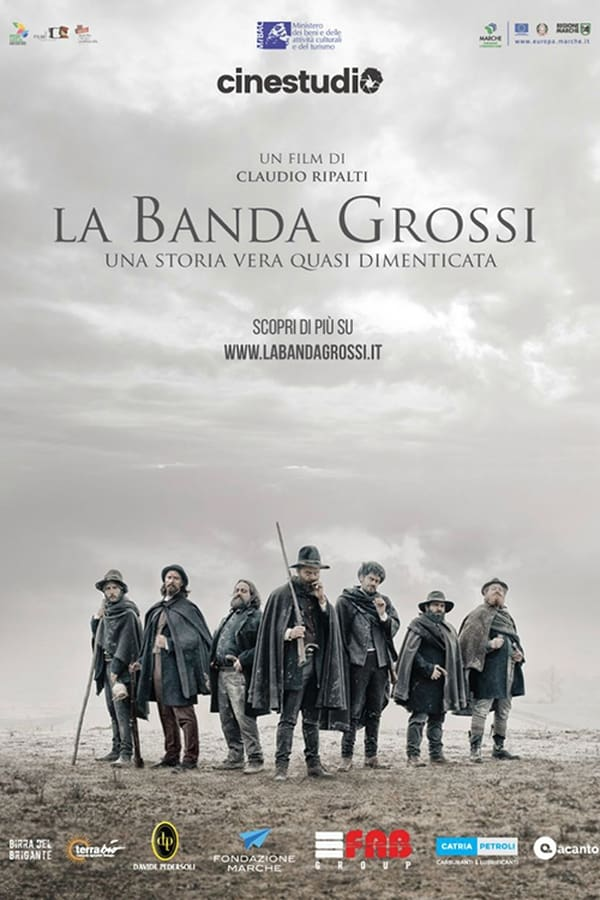 Guarda La banda Grossi Streaming Gratis HD HD Streaming
