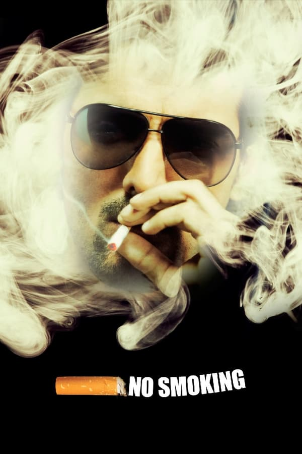 No Smoking (2007) Hindi Full Movie 720p HDRip | 1.5GB | Download | Watch Online | Direct Links | GDrive