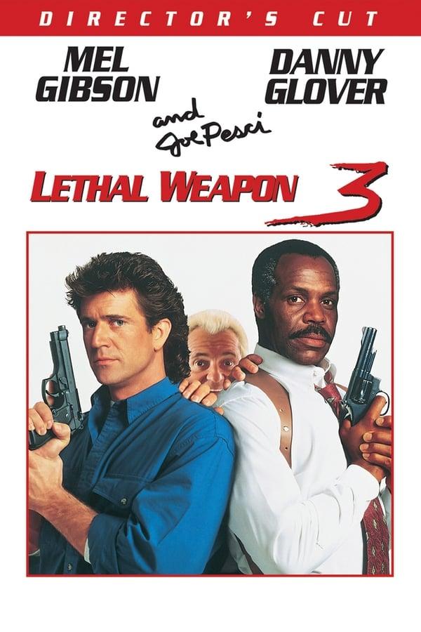 Смъртоносно оръжие 3