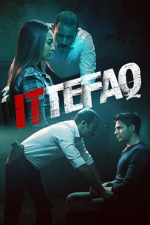 Ittefaq (2017) Hindi | x264 Bluray | 720p | 480p | Download | Watch Online | GDrive | Direct Links