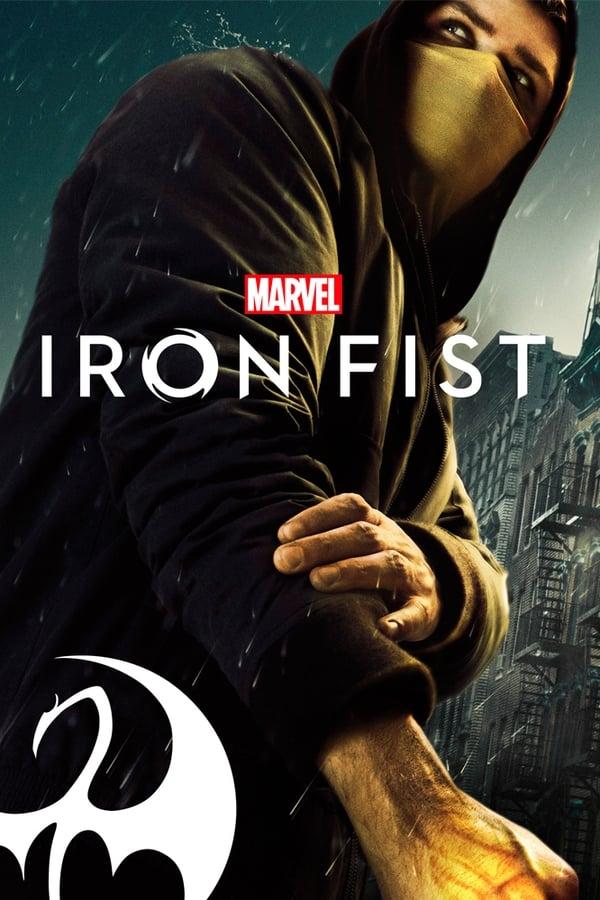 Marvel's Iron Fist – Pumnul de Fier (2017)